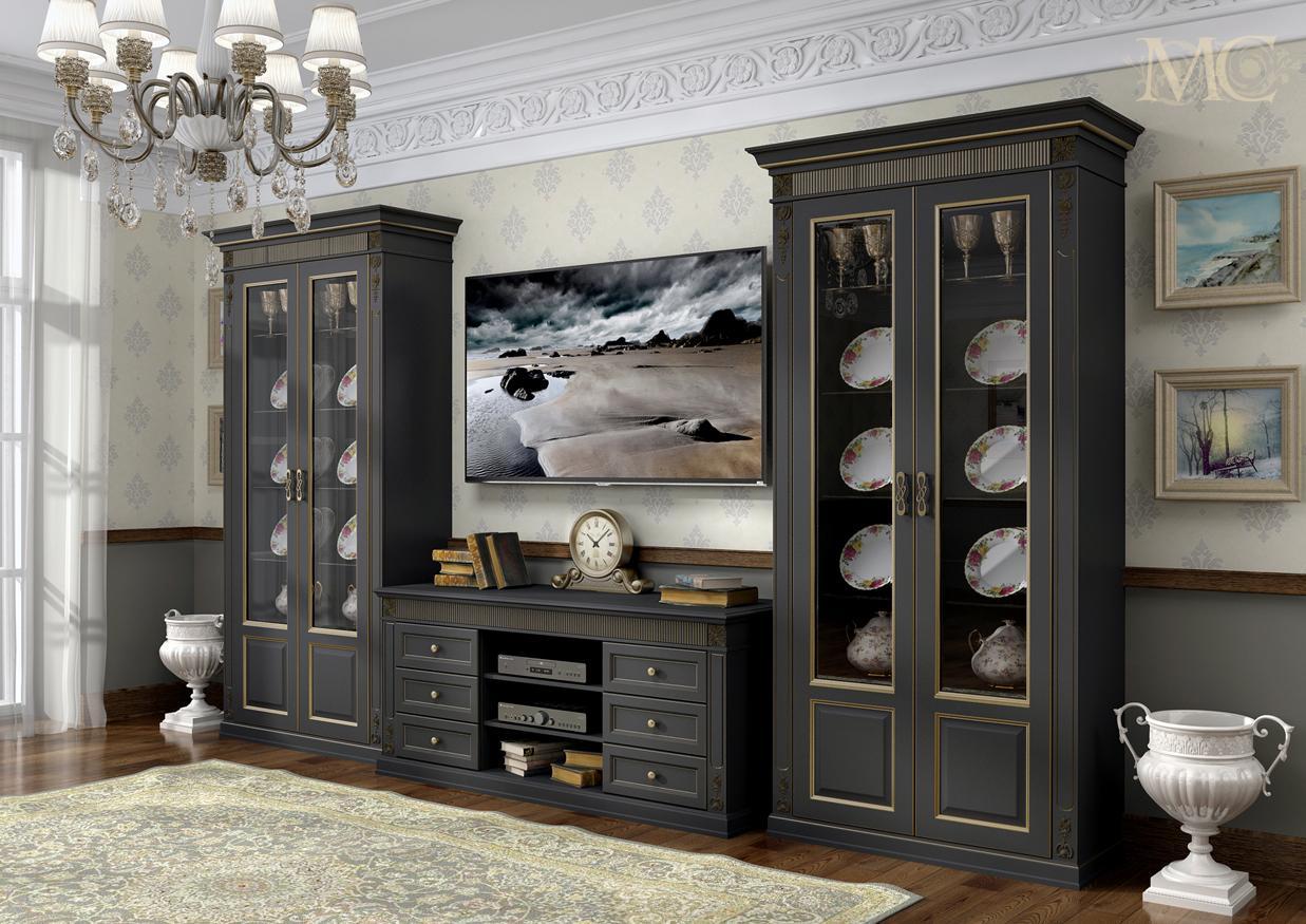 Мебель Для Гостиных Москва