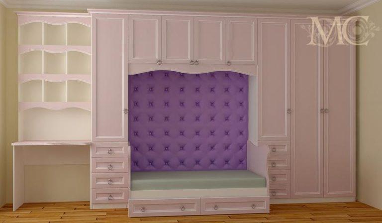 Мебель для детской 439.