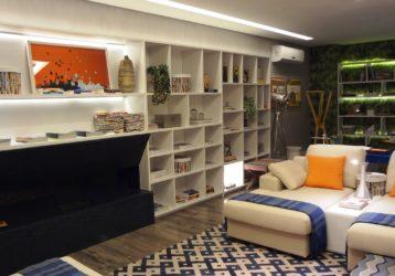 эксклюзивная мебель для гостинной