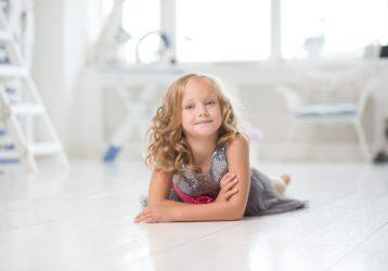индивидуальная мебель на заказ для девочек в москве